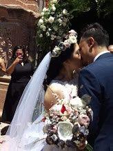 La boda de Leslye  y Jesús  3