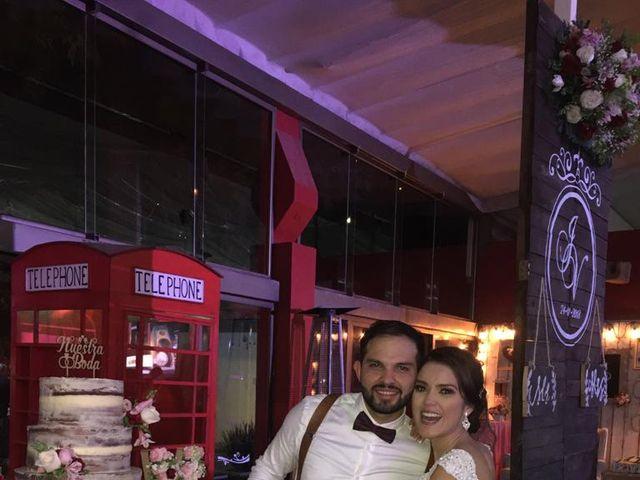 La boda de Jackson y Vanessa en Tula de Allende, Hidalgo 1