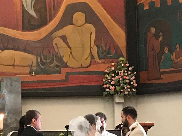 La boda de Jackson y Vanessa en Tula de Allende, Hidalgo 6