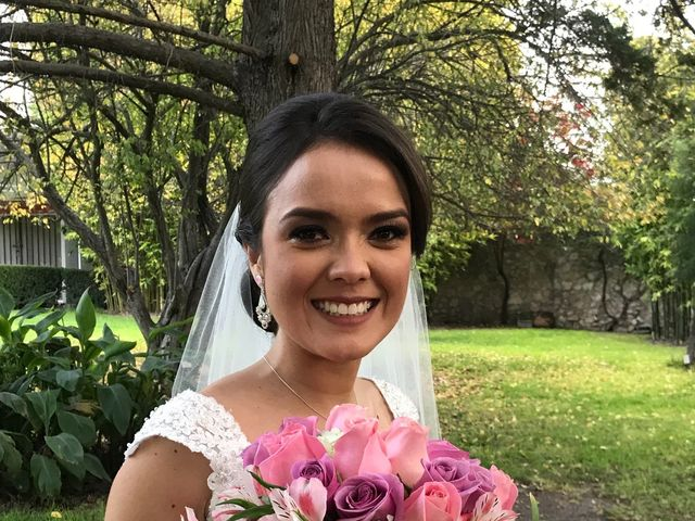 La boda de Jackson y Vanessa en Tula de Allende, Hidalgo 7