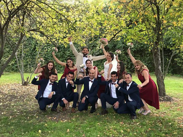 La boda de Jackson y Vanessa en Tula de Allende, Hidalgo 8