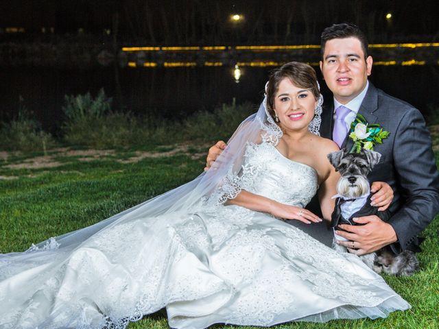 La boda de Carmen y Pedro