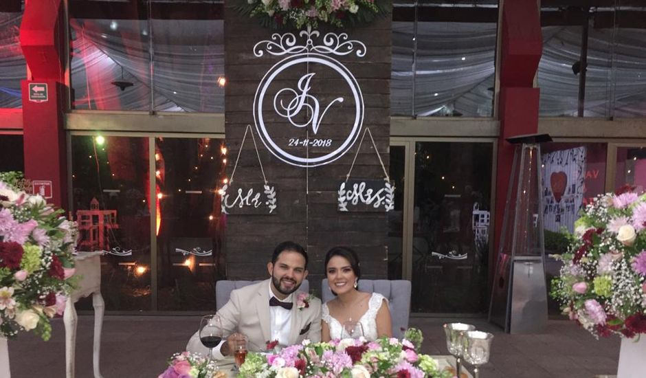La boda de Jackson y Vanessa en Tula de Allende, Hidalgo