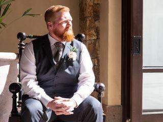 La boda de Madi y Andrew 2