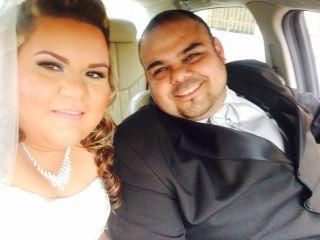 La boda de Fernando  y Mayra