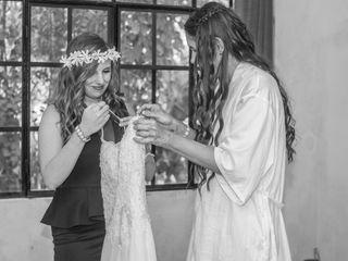 La boda de Gaby y T.J. 3