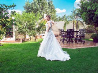 La boda de Annahi y Alejandro 3