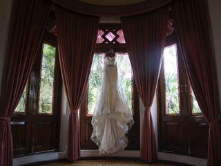 La boda de Karina y Alejandro 1