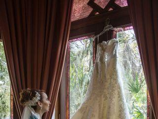 La boda de Karina y Alejandro 2