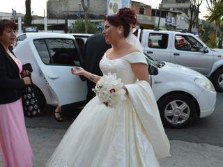 La boda de Liana y Mario 2