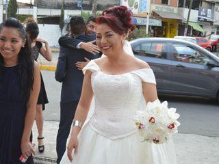 La boda de Liana y Mario 3