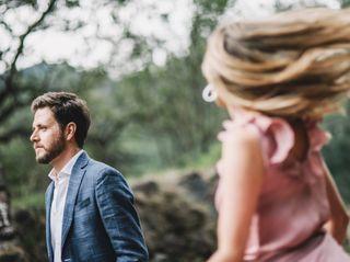 La boda de Bárbara y Óscar 3
