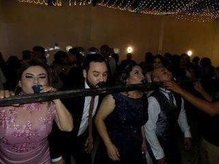 La boda de Carmen y Rogelio 2