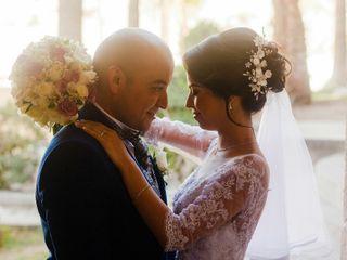 La boda de Carmen y Rogelio 1