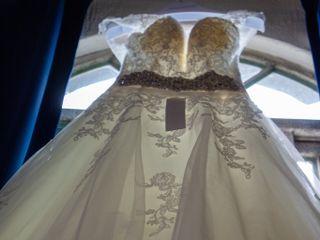La boda de Alejandra y Anguel 3