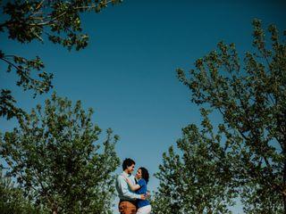 La boda de Dea y Andrés 3