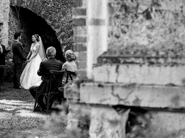 La boda de Bárbara y Óscar