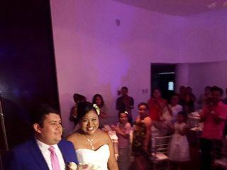 La boda de Diana y Roberto 2