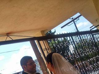 La boda de Adriana  y Francisco 3