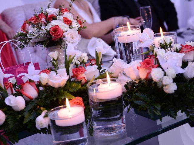 La boda de Alfredo y Selene en Monterrey, Nuevo León 1