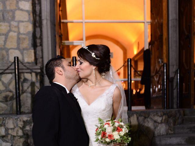 La boda de Alfredo y Selene en Monterrey, Nuevo León 6
