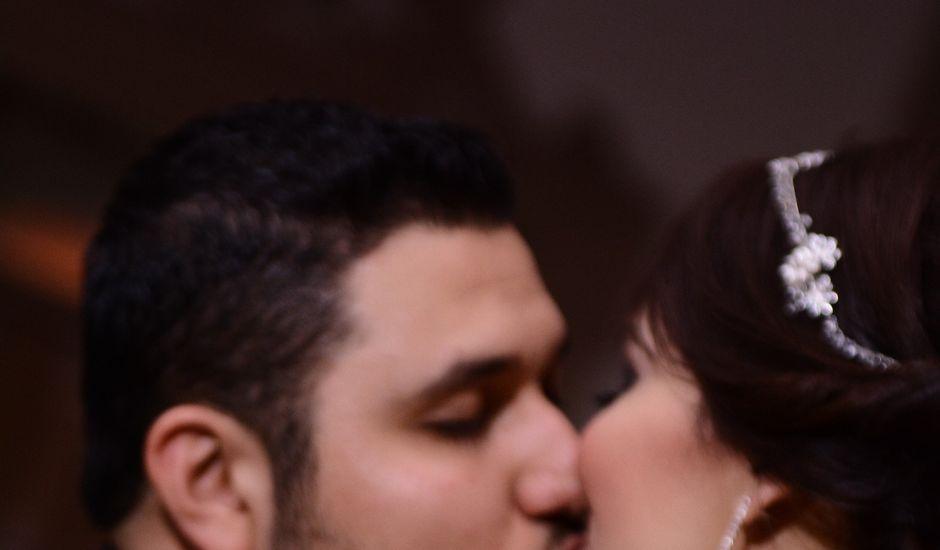 La boda de Alfredo y Selene en Monterrey, Nuevo León