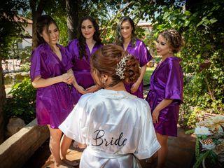 La boda de Viviana y Gustabo 2