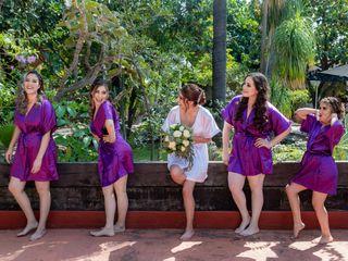La boda de Viviana y Gustabo 3