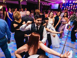 La boda de Tania y Edgar 1