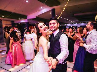 La boda de Tania y Edgar 2