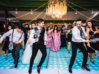 La boda de Tania y Edgar 3