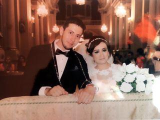 La boda de Lizvet y Isaias 1