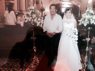 La boda de Lizvet y Isaias 3