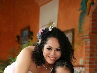 La boda de Evelyn y Agustín 3