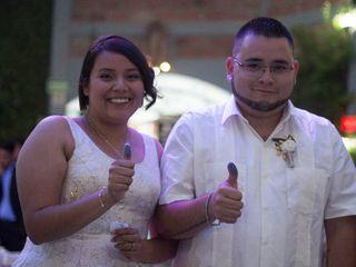 La boda de Bere y Alberto