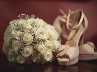 La boda de Diana y Marco Antonio 1