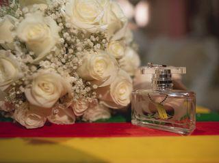 La boda de Diana y Marco Antonio 3