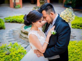 La boda de Michelle y Nerik