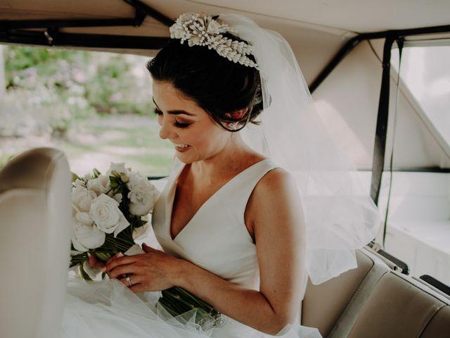 La boda de Martin y Jaqueline en Irapuato, Guanajuato 4