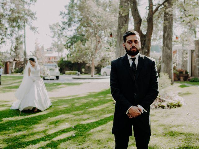 La boda de Martin y Jaqueline en Irapuato, Guanajuato 7