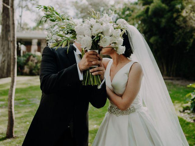 La boda de Martin y Jaqueline en Irapuato, Guanajuato 10
