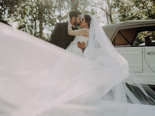 La boda de Martin y Jaqueline en Irapuato, Guanajuato 12