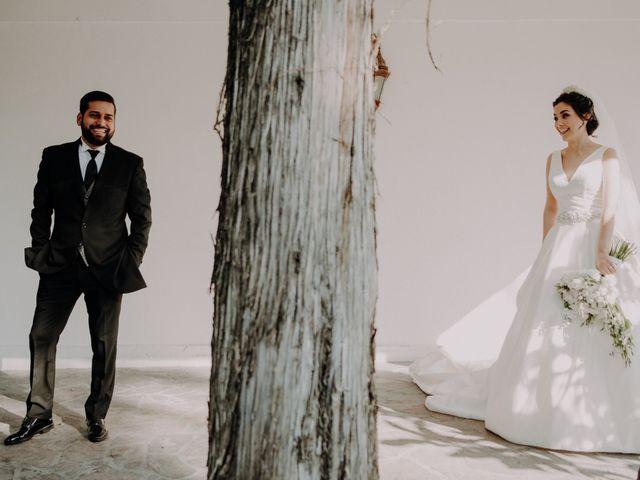 La boda de Martin y Jaqueline en Irapuato, Guanajuato 13