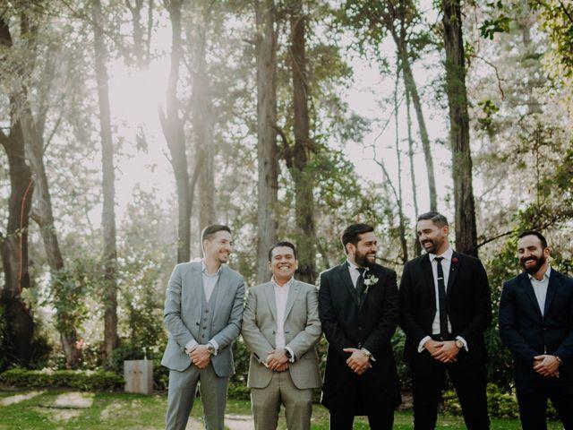 La boda de Martin y Jaqueline en Irapuato, Guanajuato 18