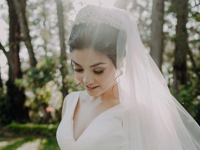 La boda de Martin y Jaqueline en Irapuato, Guanajuato 20