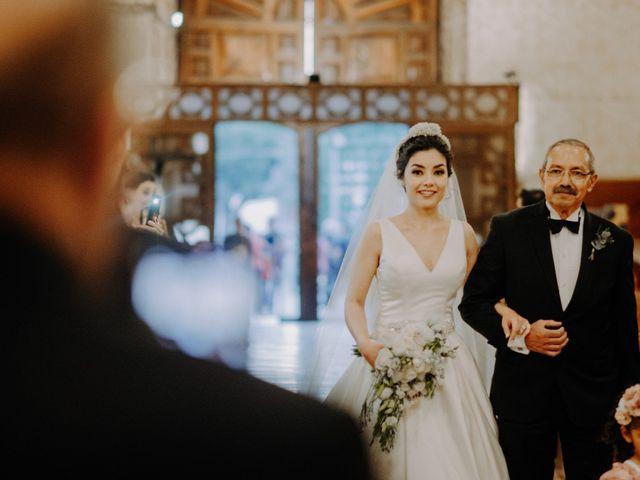 La boda de Martin y Jaqueline en Irapuato, Guanajuato 24