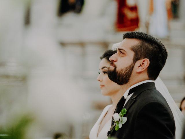 La boda de Martin y Jaqueline en Irapuato, Guanajuato 27