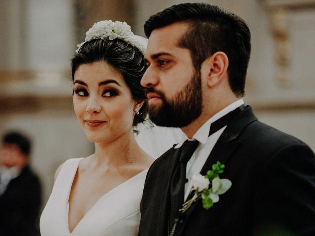 La boda de Martin y Jaqueline en Irapuato, Guanajuato 28