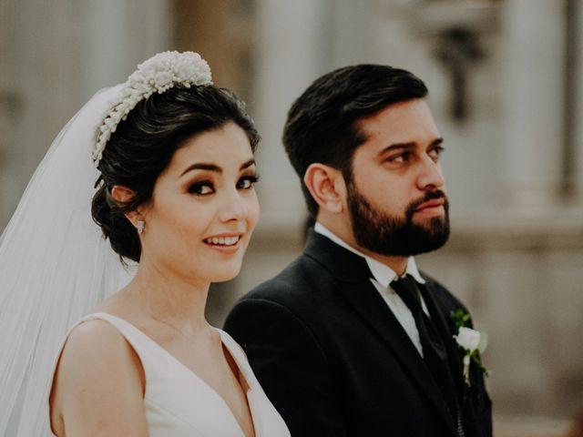 La boda de Martin y Jaqueline en Irapuato, Guanajuato 29