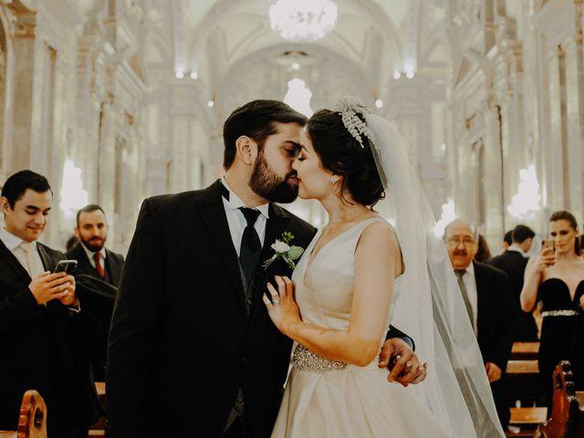 La boda de Martin y Jaqueline en Irapuato, Guanajuato 35